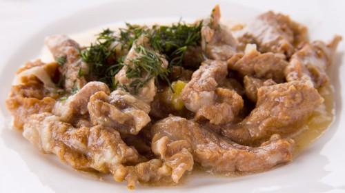 Як приготувати телятину? Рецепти кращих гарячих блюд