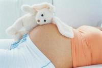 Як народити здорового малюка?