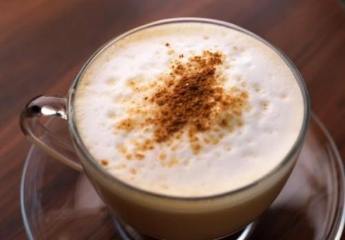Какао на вершках або молоці