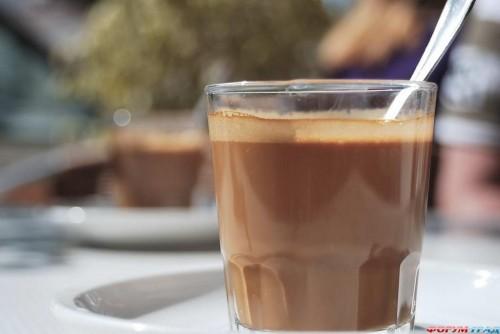 Какао - з чим приготувати улюблений напій?
