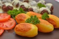 Картопля «Шато»