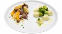 Картопляне пюре з романеско (2)