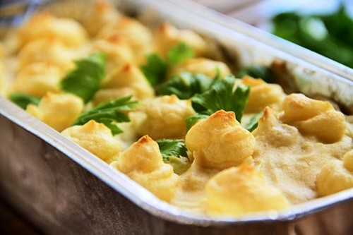 Картопляні пироги: 7 рецептів на кожен день. Рецепти приготування