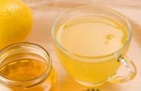 Кисіль з лимона