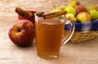 Кисіль на яблучному соку