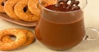 Кисіль шоколадний