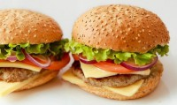 Класичний чізбургер