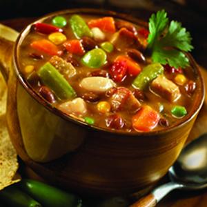 Класичний курячий суп