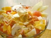Класичний салат