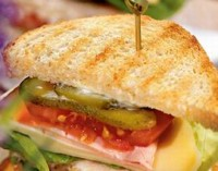 Клубний сендвіч