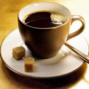 Кава в невагомості