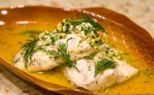Чаклуни по-литовськи - варіант апетитних домашніх пельменів