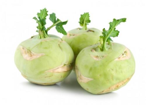Кольрабі: особливості і рецепти приготування смачних страв