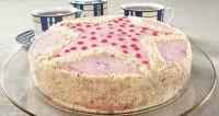 «Командирський» торт