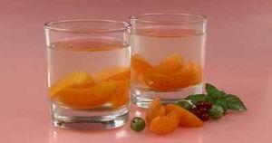 Компот з абрикосів