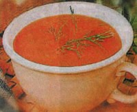 Компот з моркви