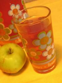 Компот яблучний без цукру