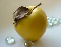 Компот горобиновій-яблучний