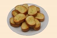 Котлети з грінками в сметанному соусі