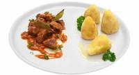 Крокети картопляні (2)