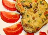 Крошка-картошка з овочами