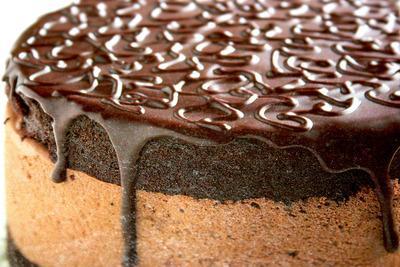 Паска шоколадний