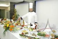 Кулінарне співтовариство