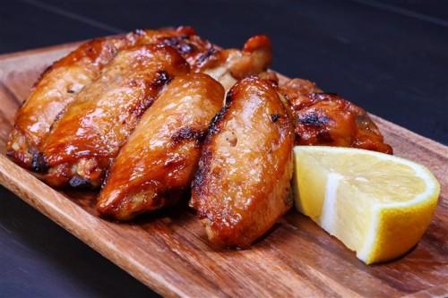 Курячі крильця: 6 рецептів на будь-який смак