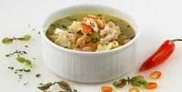 Курячий суп по-китайськи