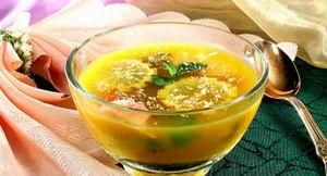 Лаймовий суп