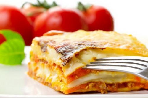 Лазанья - рецепти та особливості приготування