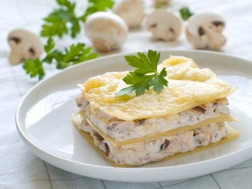 Лазанья з куркою: 5 рецептів смачного і простого страви