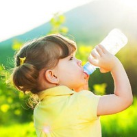 Літні напої для дітей до 3-х років