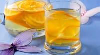 Лимонад з ваніллю