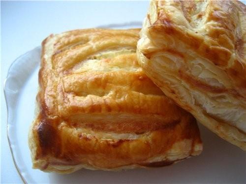 Литовські пиріжки із сиром