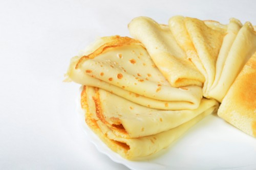 Улюблена страва китайських імператорів: рисові млинчики