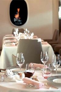 Кращі ресторани світу: Скрізь є що спробувати