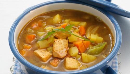 Кращі супи з сьомги: рецепти та поради з приготування