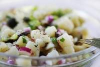 Кращий картопляний салат