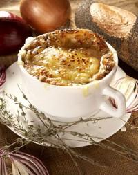 Цибулевий суп по-бельгійськи
