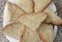 «Маковий» хліб до чаю