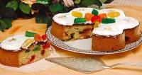 Мармеладний торт