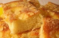 Масляний пиріг по-німецьки
