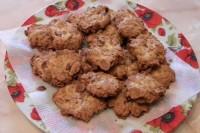 Медово-горіхове печиво