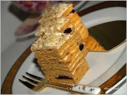 Медовий торт