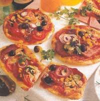 Міні-піца