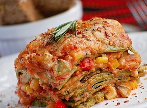 М'ясна лазанья: 6 рецептів