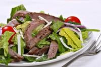М'ясний салат