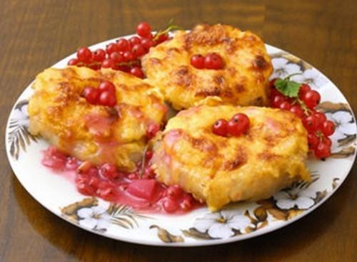 М'ясо і ананас - прекрасне поєднання для найкращих гарячих страв
