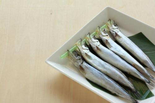 Мойва - рецепти приготування маленької, але удаленькой риби